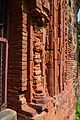 Door Pillar - South Entrance - Palpara Temple - Nadia 2013-10-20 3703.JPG