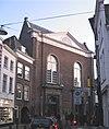 dordrecht - augustijnenkerk