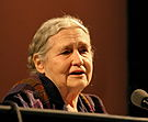 Doris Lessing -  Bild