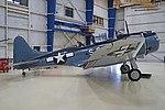 Douglas A-24B Dauntless '54682 - 82 - S-9' (N93RW) (40368765631).jpg