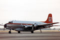 Douglas C-54A-DO N11712 Aero Union Chico CA 071092.jpg