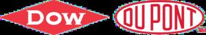 DowDuPont - Image: Dow Du Pont logo