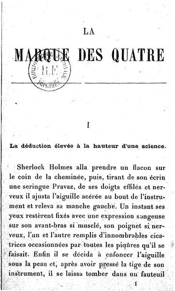 File:Doyle - La Marque des quatre.djvu