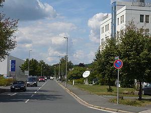 Industriegebiet St Georgen Bayreuth Wikipedia