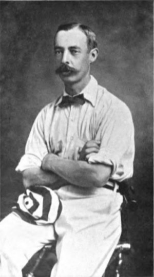 James Dwight - Dwight (before 1903)