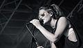 Draape performing at Maakeskrik 2013.jpg