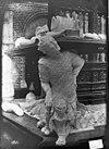 dragers monument engelbert van nassau grote kerk te breda - amsterdam - 20011230 - rce