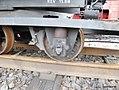 Drehgestell der Feldbahn im Deutschen Dampflokomotiv-Museum in Neuenmarkt, Oberfranken (14334681593).jpg