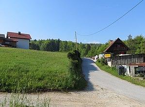 Drenik - Image: Drenik Slovenia
