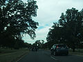 Driving along the George Washington Memorial Parkway - 37.JPG