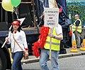 Dublin Gay Pride Parade 2011 - Before It Begins (5871003974).jpg