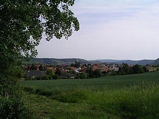 Духрот,  Рейнланд-Пфальц, Германия