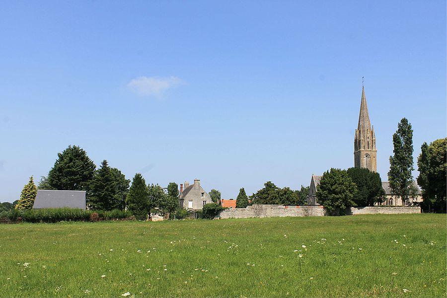 Ducy-Sainte-Marguerite (Calvados)