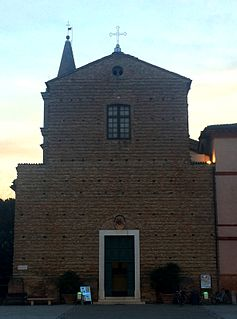 Cervia Cathedral