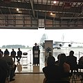 DynCorp International Welcome Home Ceremony (9459248705).jpg