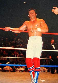 Dynamite Kid British professional wrestler