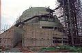 Dynamotion Hall Under Construction - Science City - Calcutta 1996-07-30 322.JPG