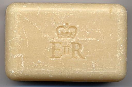 E-II-R-soap