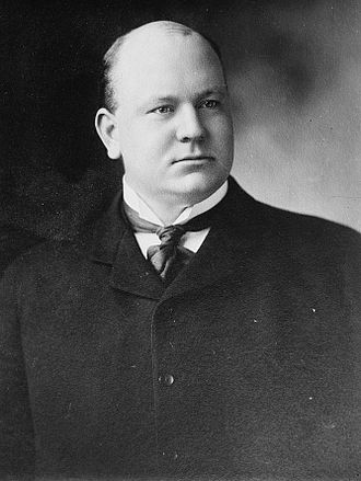 Edwin Denby (politician) - Image: EC Denby