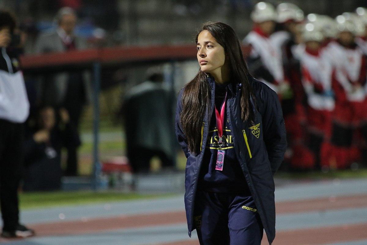 Risultati immagini per Vanessa Arauz León