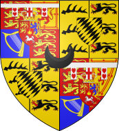 Earl of Athlone Arms.svg