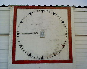 Earlsmead Clock.JPG