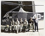 Early model rescue helicopter, and her USCG crew -a.jpg