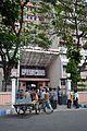 Earthquake Leads Office Evacuation - NCSM - Sector-V - Salt Lake City - Kolkata 2015-04-25 5975.JPG