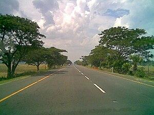 East Coast Road - Image: East Coast Road Chennai