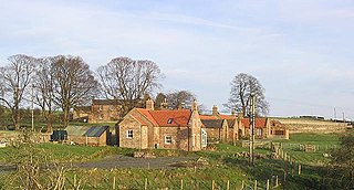 Horton, Northumberland village in United Kingdom