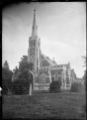 East Taieri Presbyterian Church, near Mosgiel. ATLIB 294404.png