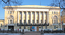 East nations art museum in Moscow shot 01.jpg