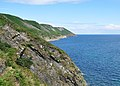 Eastern cliffs on Lundy.jpg
