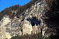 Ebenthal Kohldorf Ost Sattnitz Felswand 28032010 655.jpg