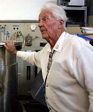 Ed Grothus - Ed Grothus, November 2007
