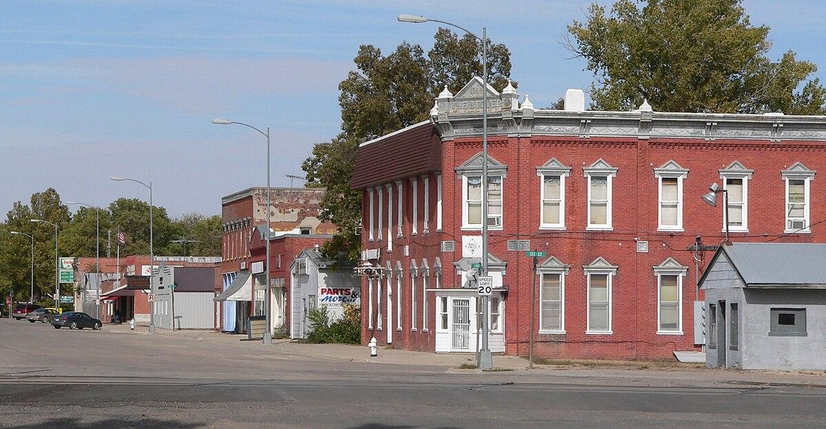 Edgar Nebraska Wikipedia