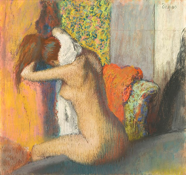 Archivo: Edgar Degas Hilaire Germain 045.jpg