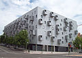 Edificio Carabanchel 31 (Madrid) 01.jpg