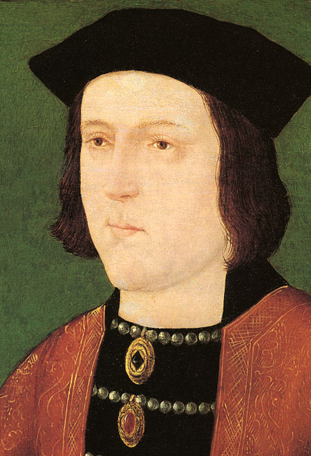 Edward IV của Anh