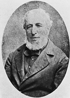 Edward Davy