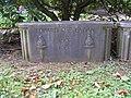 Edward Eagan Headstone 2011.JPG