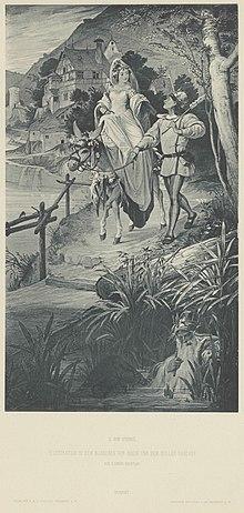 Die Mährchen vom Rhein – Wikipedia