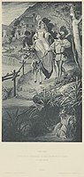 Edward von Steinle Illustration zu dem Mährchen vom Rhein und dem Müller Radlauf.jpg