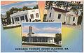 Edwards Tourist Court, Claxton, Ga. (8367046649).jpg