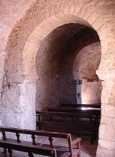 El arco más antiguo