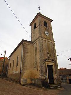 Autreville-sur-Moselle Commune in Grand Est, France