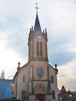 Eglise Cherisey.JPG