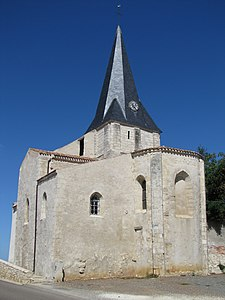 Eglise Saint-Denis du Payré.JPG