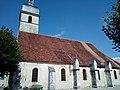Eglise Saint-Vérain de Bazarnes, vue latérale.jpg