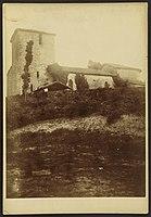 Eglise du Vieux Lugo à Lugos - J-A Brutails - Université Bordeaux Montaigne - 0320.jpg